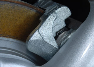 New Baden ~ Belleville auto brake   repair faq