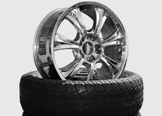 New Baden ~ Belleville auto tire & wheel repair faq